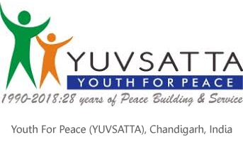 Youth For Peace (YUVSATTA), Chandigarh, India